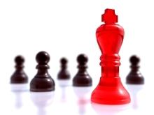 checkmate competitor