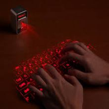 Marketing Ammo Keyboard